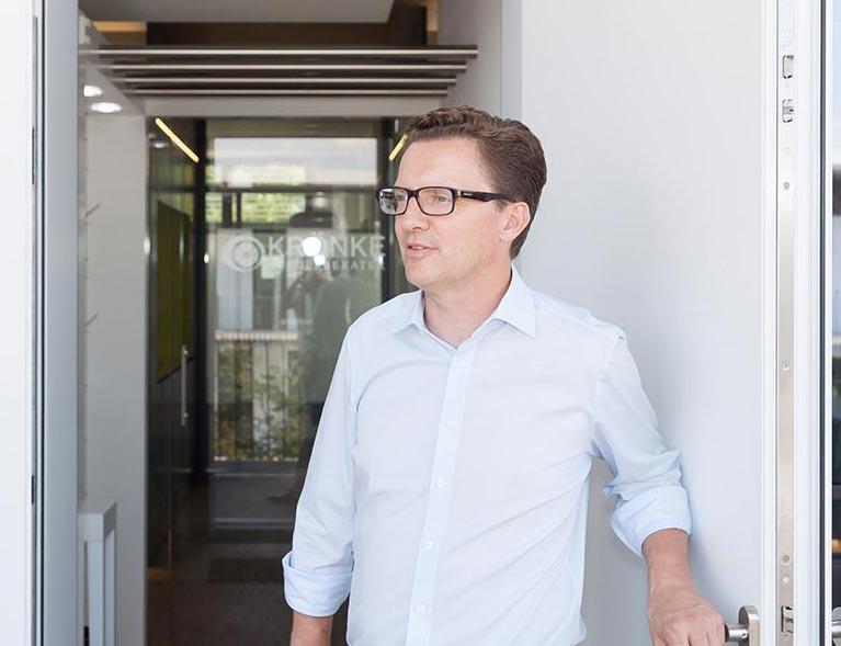 Steuerberater Jens Krönke